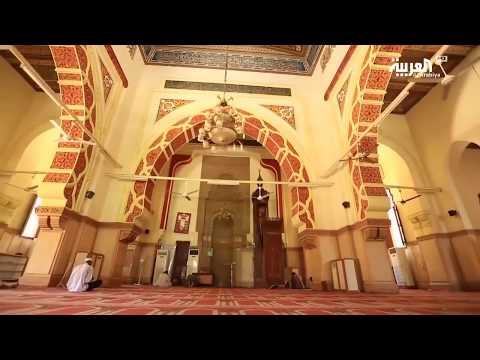 وأن المساجد لله | مسجد فاروق... شاهد على مراحل قيام مدينة الخرطوم