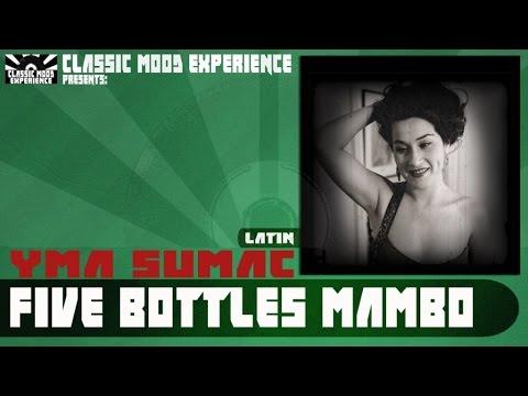 Yma Sumac - Five Bottles Mambo (1954)