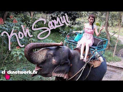 Koh Samui, Thailand – Budget Barbie: EP58
