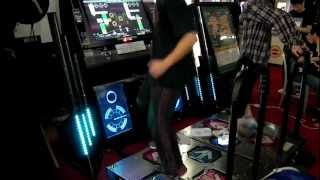 Ryanse (Preliminary) - Gotta Dance (SP) [EXP] (Played by S-CAT! & MR.SAUZA) - DDR Play