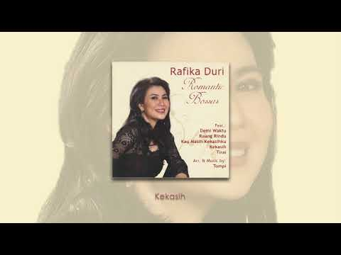 Rafika Duri - Kekasih (Official Audio)
