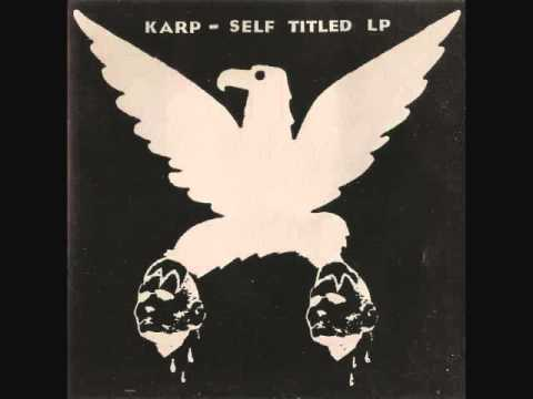 karp - self titled lp
