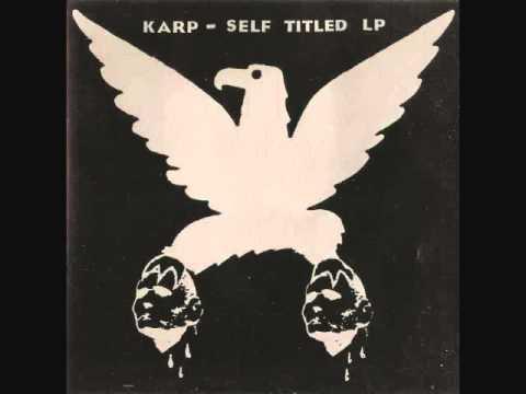 karp - self titled lp