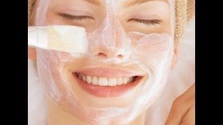 DIY: Baking Soda Mask to fight Acne