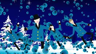 Cochon Bleu – Le Bon Vieux Père Noël