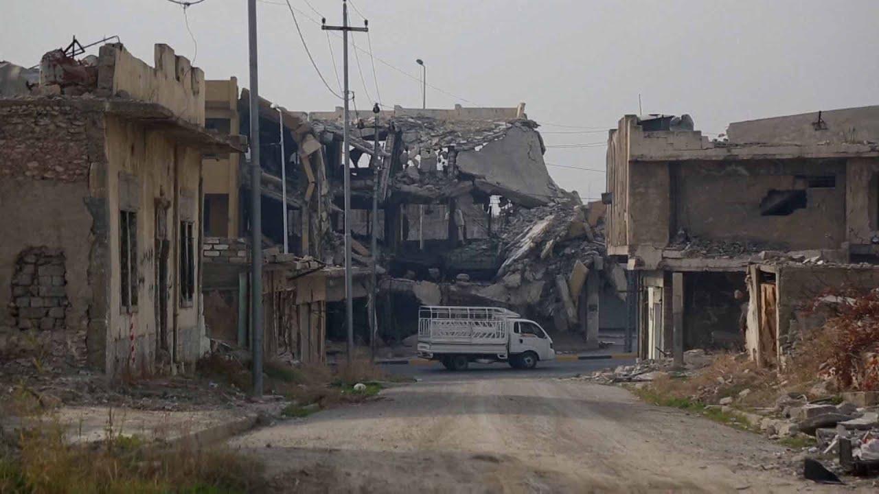 بعدما دمرها عنف داعش.. فريق في مهمة إزالة الركام من منازل الموصل  - نشر قبل 5 ساعة