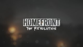 Homefront: The Revolution - Opening Cinematic Movie [1080p 60FPS HD]