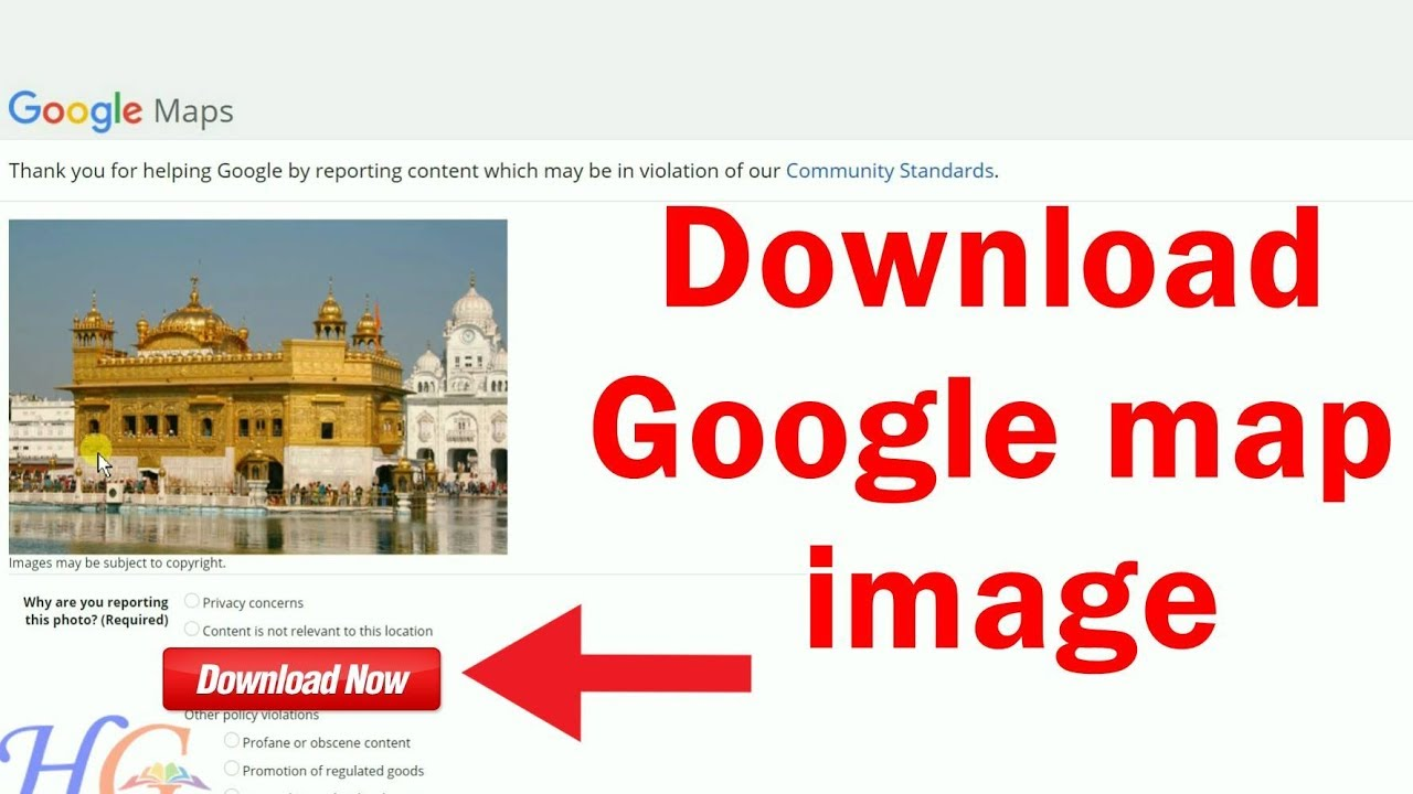 How to save or Download google map image in high resolution - Madan Can You Download Google Maps on