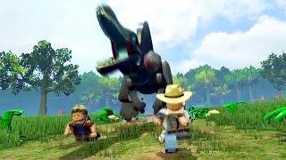 Jurassic park 3 pelicula completa en español