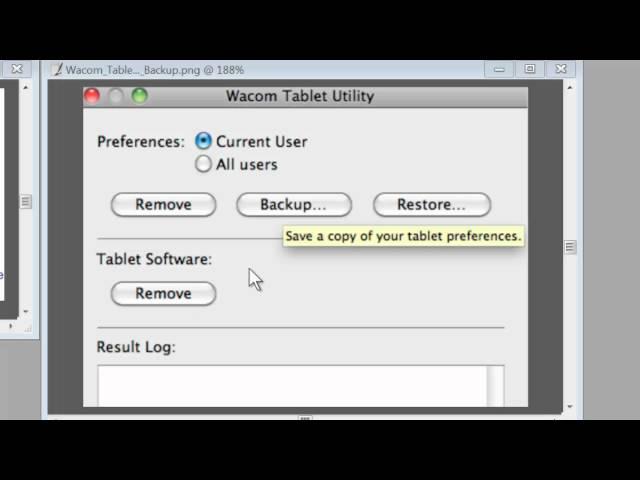 Download Wacom Cintiq 12wx Tablet Driver 6 3 25-2 For Mac