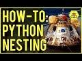How-To: Python Decorators, Closure, Nest