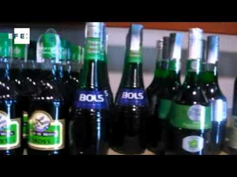 Inmovilizan en Málaga 15.000 botellas de bebidas alcohólicas