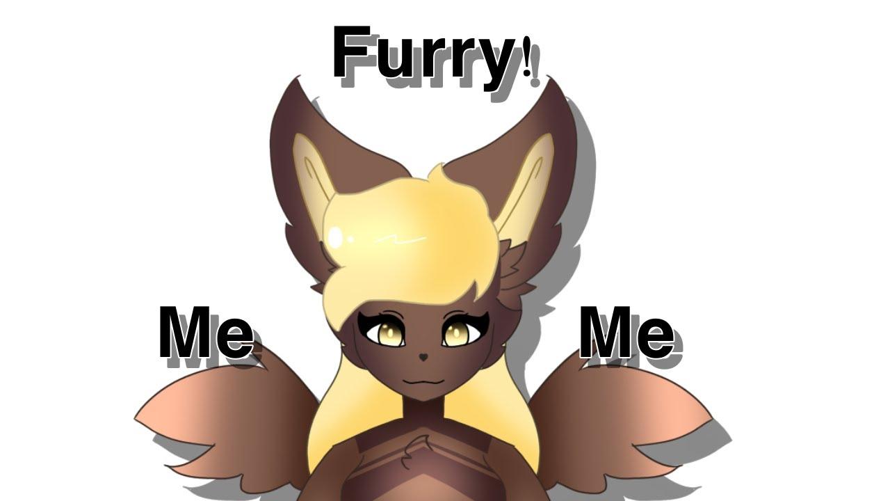 Furry! Meme | Art | Furry