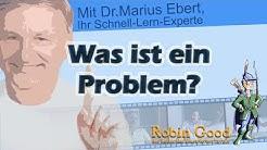 Was ist ein Problem?