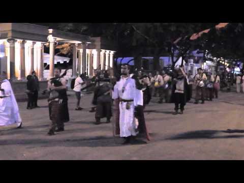 Carthaginian & Roman Festival 2012