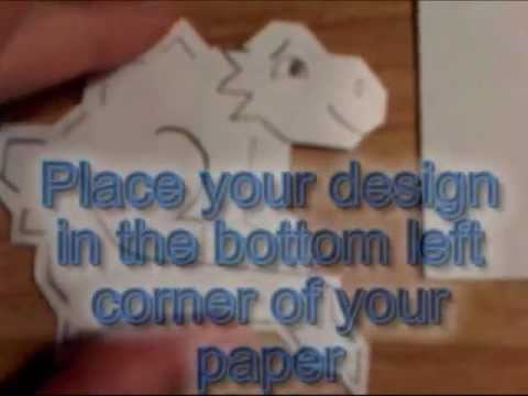 How to Make Cool Tessellations - YouTube