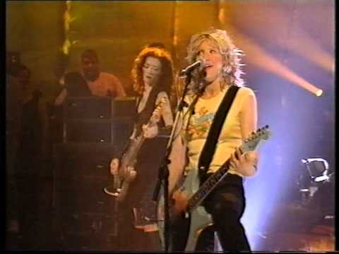 Hole - Celebrity Skin (live on Later '98) Mp3