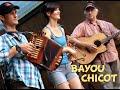2.1 - Les Nuits Cajun & Zydeco - Bayou Chicot - SAULIEU 2010