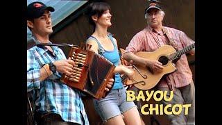 2.1 - Bayou Chicot - SAULIEU 2010