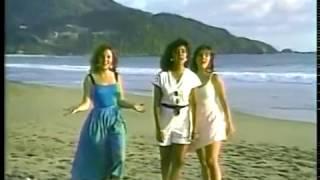 Pandora - Cuando No Estas Conmigo Oficial Video HQ