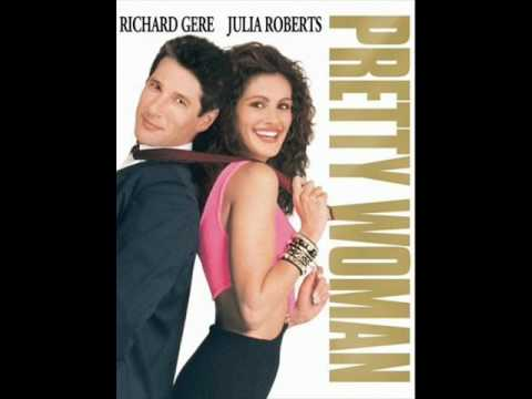 Lauren Wood - Fallen - OST Pretty Woman