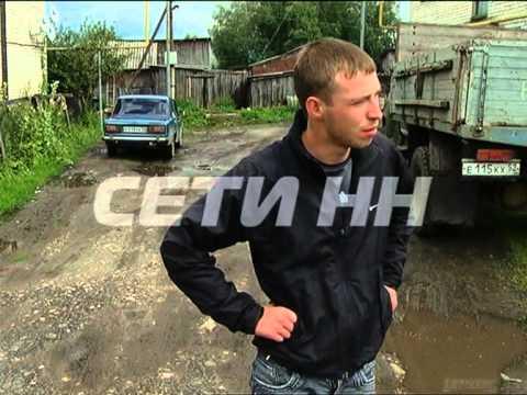 Сбежавших убийц разыскивают в Арзамасском районе
