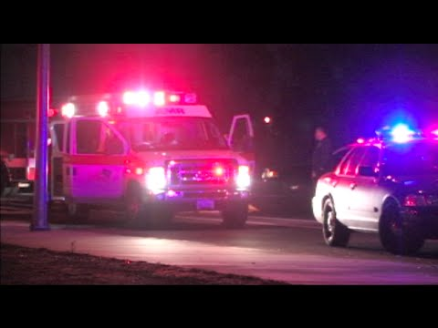 Fatal Vehicle Vs. Pedestrian Accident In Modesto, California - News Story