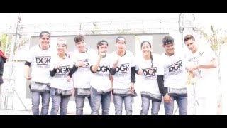 DGK Studio - Hip Hop International Ecuador 2015 ( Gold Medalist - Adult Division )
