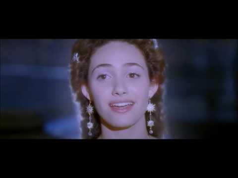 Ария Кристины из фильма Призрак Оперы