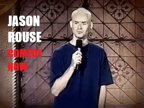 Jason Rouse   Comedy Now 2000