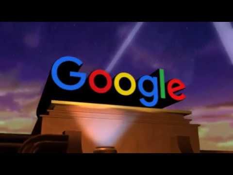 Google logo (TCF Format)