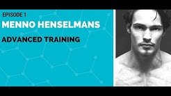 Menno Henselmans: Advanced Training