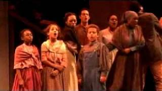 Creating the John P. Parker Story for Cincinnati Opera
