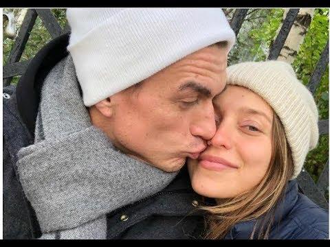 Первые кадры с новорожденным сыном: Топалов забрал Регину Тодоренко из роддома