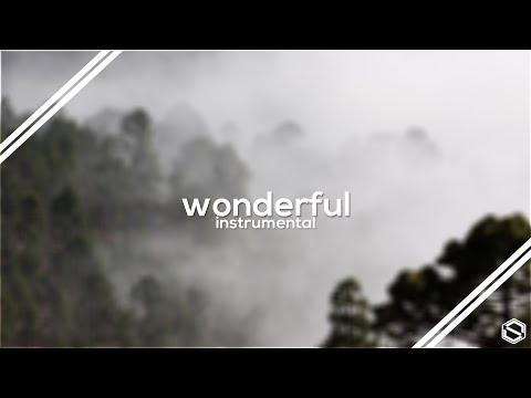 Travis Scott - Wonderful Ft. The Weeknd (Instrumental) [ReProd. Abid]