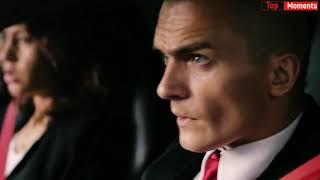 Топовый момент из фильма Хитмэн Агент 47 / Hitman Agent 47