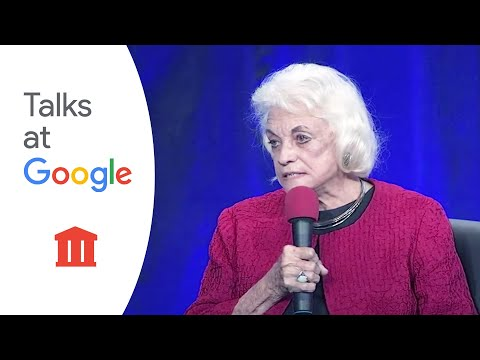 Justice Sandra Day O'Connor | Talks at Google