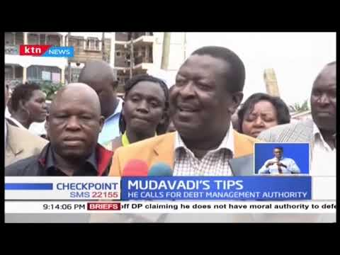 Mudavadi calls for talks between Ministry of Education and KNUT