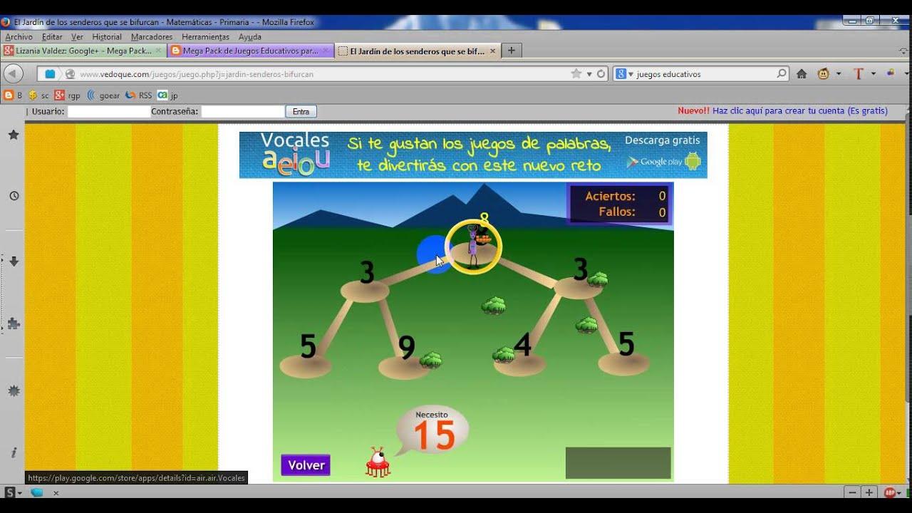 Juegos De Matematicas Juegos Matematicos Juegos Interactivos Juegos