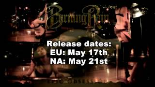 Frontiers Records May 2013 Releases Spot
