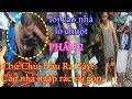 Đột Nhập Thuyết Phục Ông Lão Ăn Ngủ Sống Trong Căn Nhà Ngập Rác Ở Sài Gòn Phần 2