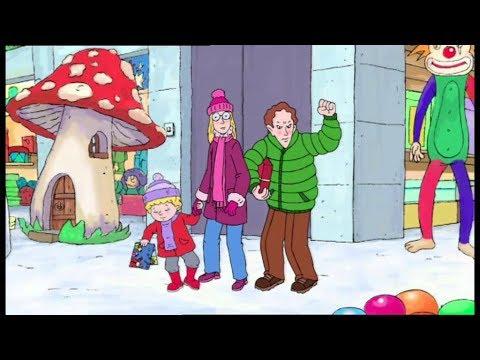 """Download Horrid Henry Se01Ep09 - """"Horrid Henry's Christmas"""" - Worlds Worst Presents!"""
