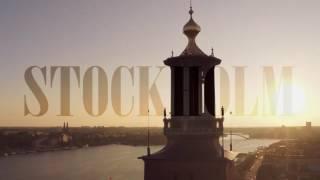 Simon Weidersjö - Stockholm (Empire State of Mind)
