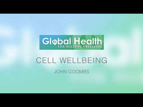 Use Cell Wellbeing for Peak Health like Cristiano Ronaldo!
