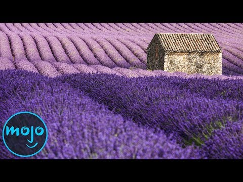 Another Top 10 Most Beautiful Places in The World