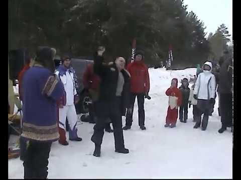 Масленица 2017 Самара Сок Пилот гиря