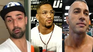 "PAUL MALIGNAGGI & KEVIN LEE ""MAYWEATHER IS UNDERESTIMATING CONOR""; TMT BODYGAURDS WARN TEAM MCGREGOR"