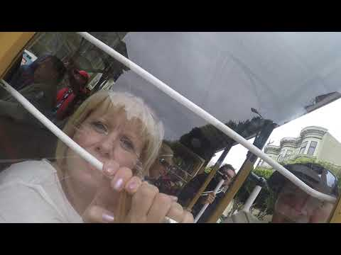 California Road Trip Aug 2015 || Days 1 - 11