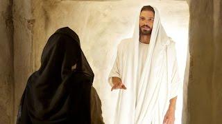 ISUS SE UKAZUJE MARIJI MAGDALENI