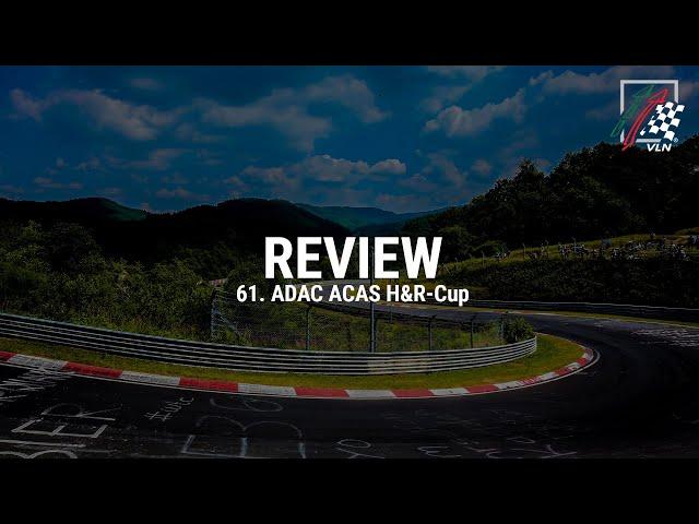 VLN3: Rückblick